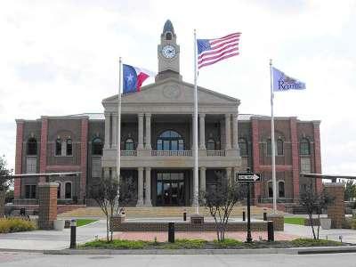 Briarwyck, Roanoke