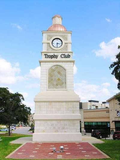 The Highlands at Trophy Club, Trophy Club