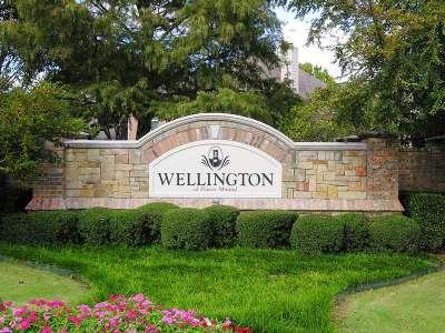 Wellington, Flower Mound